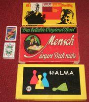 Brettspiele Karten für Familien