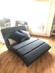 Relaxliege für zwei Personen Sofa