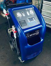 Automatikgetriebe Service Spülung Ölwechsel DSG