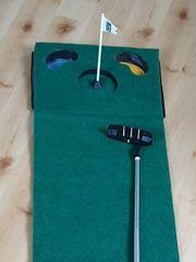 Golf Putting Matte