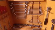 ELORA Werkzeugschrank mit original ELORA