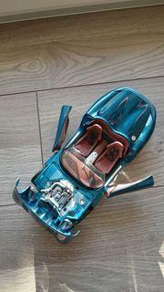 Modellauto - Jaguar XK180