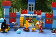 Lego® Duplo® 10577 - Große Schlossburg