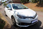 Verkaufe Toyota Auris 1 2
