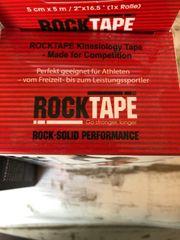rocktape kinesio tape neu grün