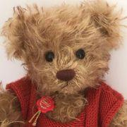 Teddybär Luis von Hermann-Teddy Original