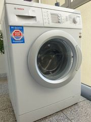 Waschmaschine Bosch