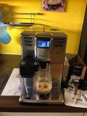 Saeco Incanto Kaffee-Vollautomat