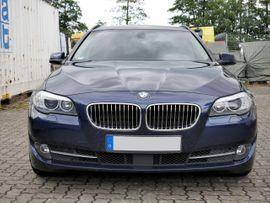 BMW 530d xDrive Touring tiefseeblau: Kleinanzeigen aus Kandel - Rubrik BMW 5er