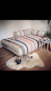 Bullfrog Designer Sofa Recamiere