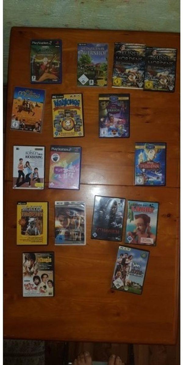 DVD PLATTEN WIDEORECORDER sind NEUE