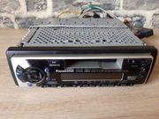 Autoradio - Panasonic RD 333N - Kassettenradio -