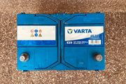 Varta Blue Dynamic E23 Autobatterie