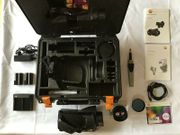 Testo 885-Set Wärmebildkamera mit Vollausstattungzu