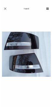 Audi A6 F4 Lasierte Lampen