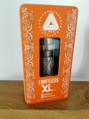 ijoy Limitless XL RTA 4ml