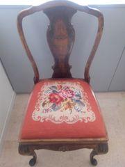 Stühle um 1900