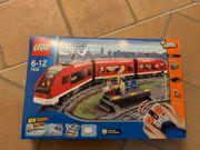 Lego Zug 7938