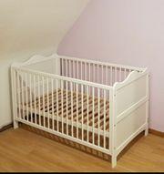 Pinolino Babybett Kinderbett 70 x