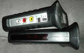 Vivanco Wireless Audio Video Link: Kleinanzeigen aus Blankenburg - Rubrik Antenne, Sat, Receiver