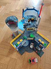 Playmobil Flughafen Konvolut