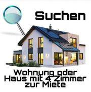 DRINGEND Haus Wohnung 4 Zimmer