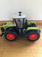 Verkaufe Traktor Claas 5000