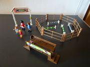 Playmobil Reitplatz