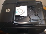 Drucker HP Officejet 5742