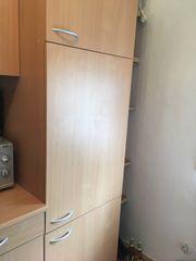 Einbaukühlschrank inkl passendem Umbauschrank