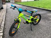 Kinder Bike Fahrrad Cube 160