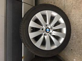 Bild 4 - 17 ZOLL WINTERRÄDER ORIGINAL BMW - Ostfildern