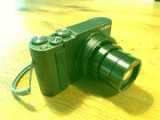 Panasonic TZ202 Kamera Foto