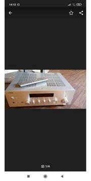 Hifi Stereoanlage Yamaha Natural Sound