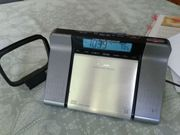 Radiowecker Panasonic RC-CD350