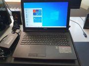 MSI GP62 Intel i7 5700HQ
