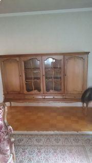 Stilmöbel Wohnzimmer