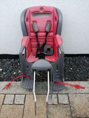 RÖMER JOCKEY Comfort Fahrradsitz 9-22kg