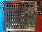 Powermixer Soundcraft Spirit Powerstation 600