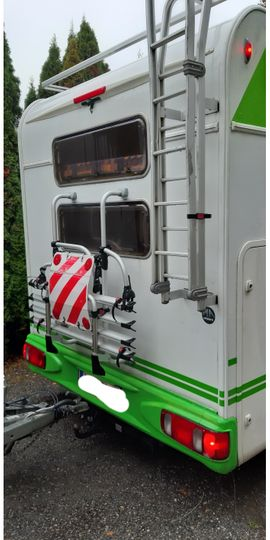 Wohnmobile: Kleinanzeigen aus Feldkirch - Rubrik Wohnmobile