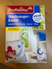 Staubsaugerbeutel PR40 3 Stück Filter