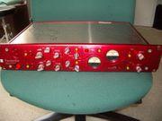 Focusrite Red 3 Stereo Kompressor
