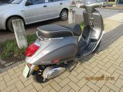 Vespa Sprint 50 ccm 2