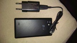 LG Handy - LG Optimus 4 x HD