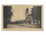 Postkarte Freischütz von Schwerte NRW