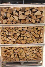 Eiche in 25cm Brennholz Kaminholz