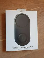 Samsung Wireless Charger Duo Pad EP-P5200
