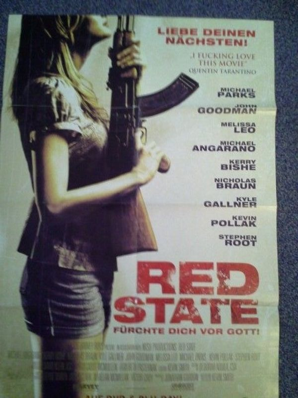 Red State 2011 Independent Film