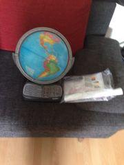 Oregon Smart Globe Lern Globus