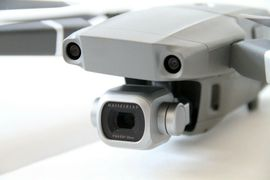 RC-Modelle, Modellbau - DJI Mavic 2 Pro Drohne